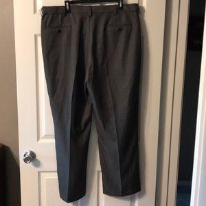 Haggar Pants - Haggar Cool Fit 18 slacks pants size 40X32